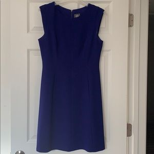 Vince Camuto Lined Dress